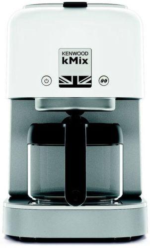 KENWOOD COX750WH, Prekvap. kávovar