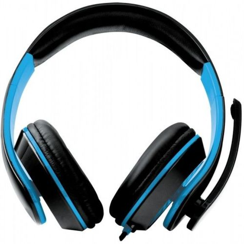 ESPERANZA EGH300B BLU, 3.5mm headset