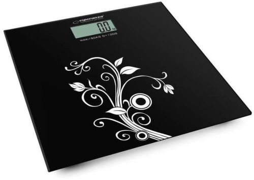 ESPERANZA EBS003 Yoga, Osobná váha