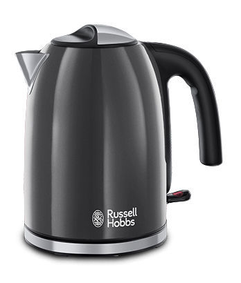 RUSSELL HOBBS 20414-70 GRY