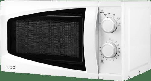 ECG MTM 2070 W biela mikrovlnná rúra