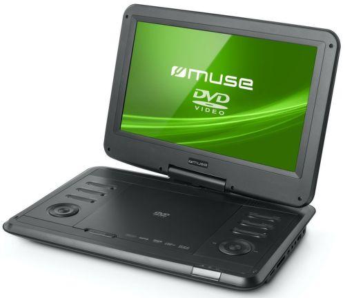 """MUSE M-1270DP, Prenosné DVD do auta, 12"""""""