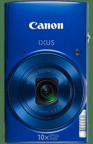Canon IXUS 190 (modrý)