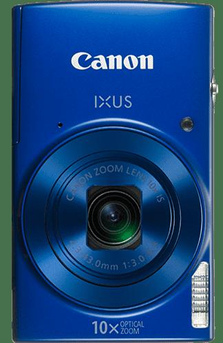 Canon IXUS 190 Essential Kit (modrý)