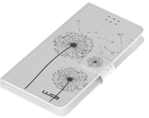 WINNER iPhone 5 Púpava, Púzdro flip