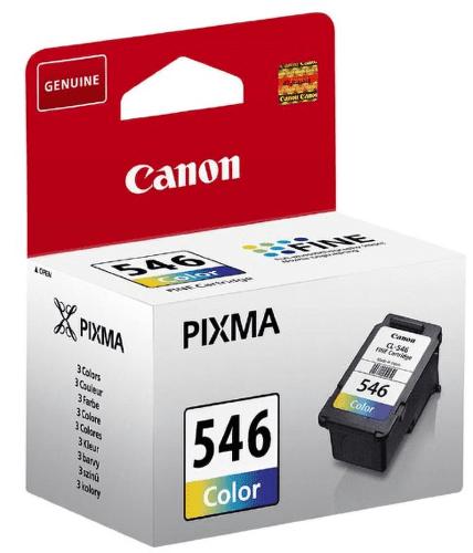 CANON CL-546C color - atrament