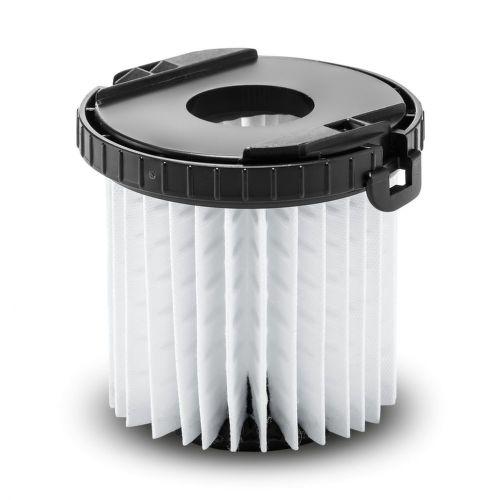 KÄRCHER VC5, Patrónový filter