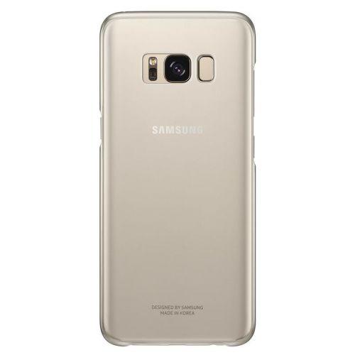 SAMSUNG Galaxy S8 CC GLD
