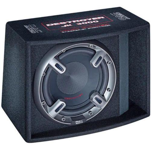 Mac Audio JK3000