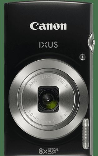 Canon IXUS 185 EK_BLK