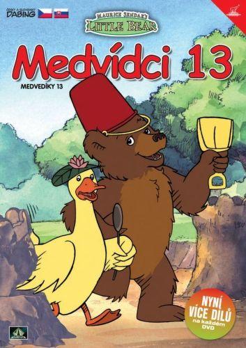 VAPET Medvídci 13