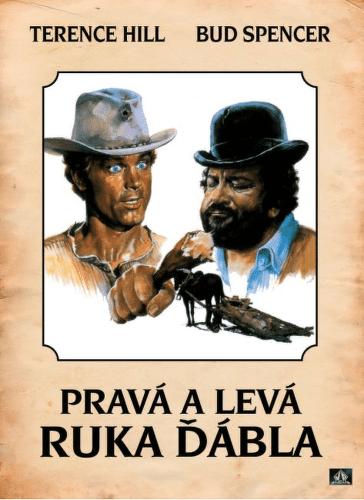 VAPET Pr. a le. ruka ďáb, Film