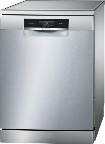 BOSCH SMS88TI36E, smart umývačka riadu
