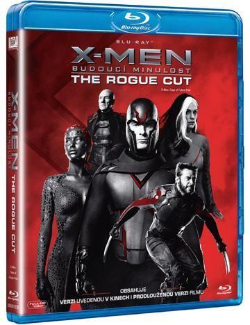 BONTON X-Men_Budoucí m