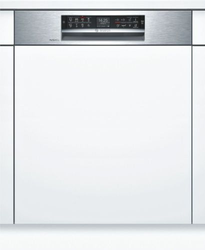 Bosch SMI68TS06E, smart umývačka riadu