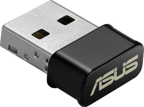 ASUS USB-AC53 NANO, 867Mb WiFi adaptér