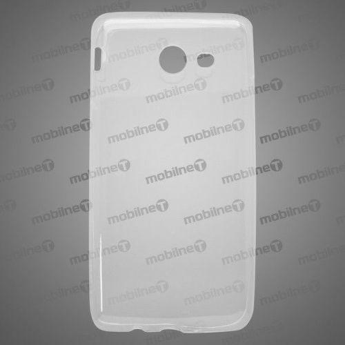 Mobilnet Gumené puzdro Samsung J5 2017 (transparentné)