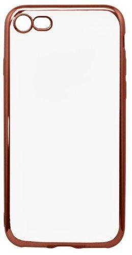 Mobilnet Gumené puzdro Copper pre iPhone 7