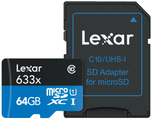 LEXAR 64GB microSDXCHS_01