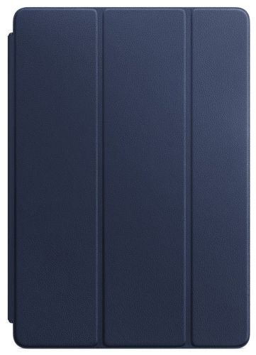 "Apple Leather Smart Cover pre Apple iPad Pro 10.5"" Midnight Blue"