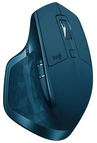 Logitech MX Master 2S (modrá)