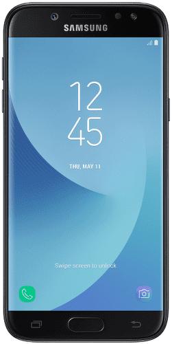 SAMSUNG Galaxy J5 DUOS BLK, Smartfón