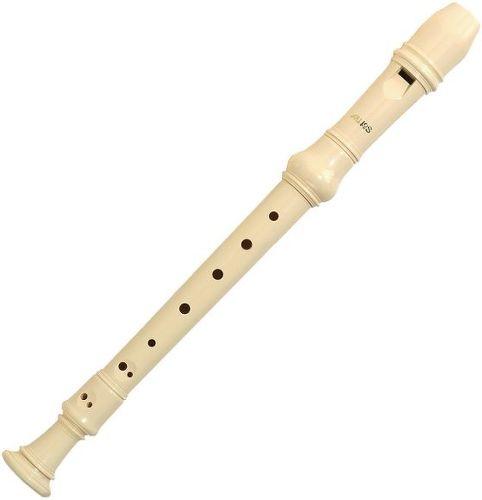 AULOS 303AI, Sopránová flauta
