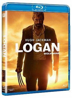 BONTON Logan: Wolverine - Blu-ray film