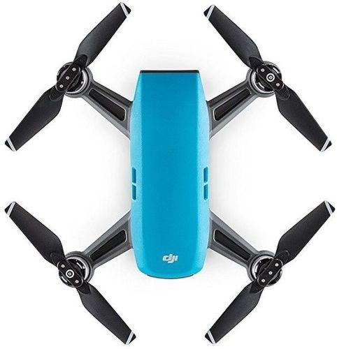 DJI Spark Combo BLU, Dron