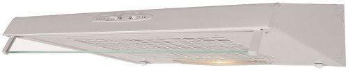 AMICA OSC 6110 W, biely podskrinkový digestor
