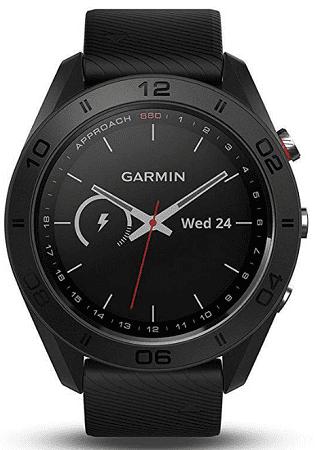 GARMIN Approach S60 BLK