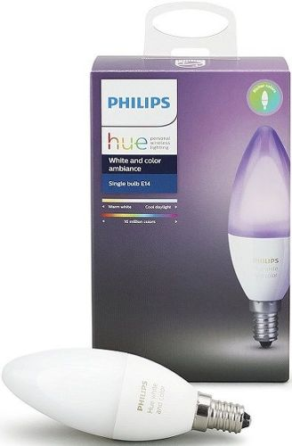 PHILIPS LIGHTING 6W B39 E14 EU_02