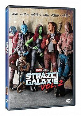 MAGIC BOX Strážci Galaxie 2, DVD film_1