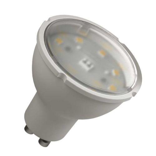 EMOS LED GU10, Žiarovka SPOT 5,5W NW