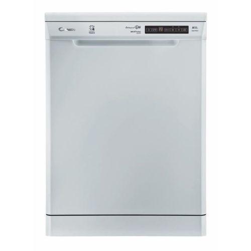 CANDY CDPM 3DS62DW, biela smart umývačka riadu