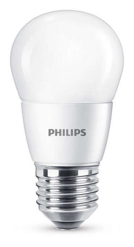PHILIPS LIGHTING WW FR6, LED 60W P48 E27
