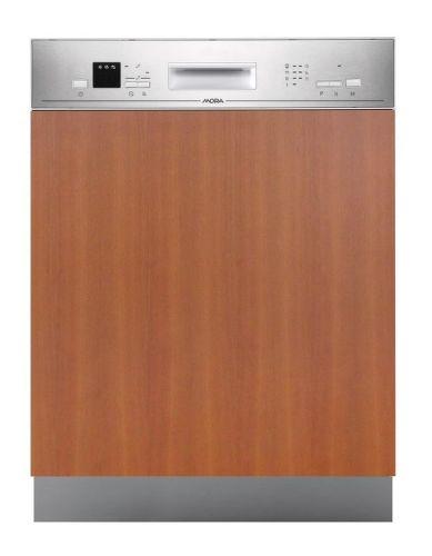 MORA VM 640 X, Vstavaná umývačka riadu