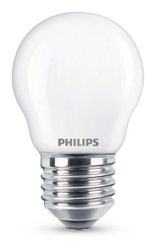 PHILIPS LIGHTING WW FR6, LED Classic 40W E27