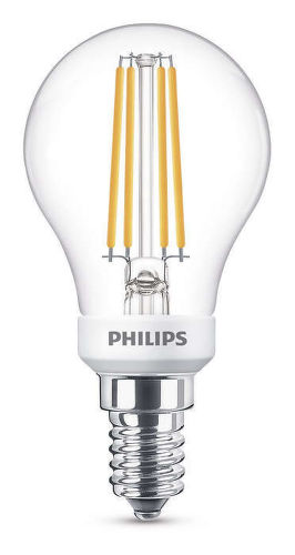 PHILIPS LIGHTING WW CL4, LEDclass 40W E14