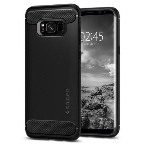 Spigen Samsung Galaxy S8 Plus Case Rugged Armor