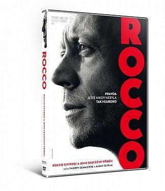HOLLYWOOD ROCCO, DVD film_1