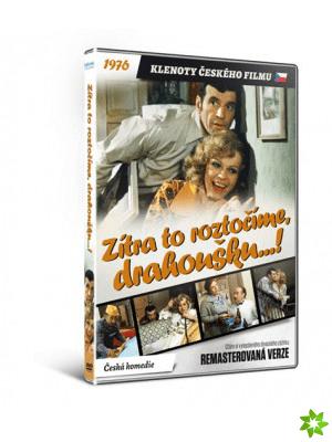 HOLLYWOOD ZÍTRA TO ROZTOČÍME, DVD film_1