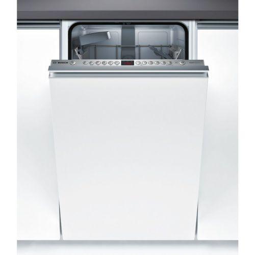 BOSCH SPV46IX07E, Vstavaná umývačka riadu