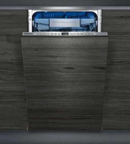SIEMENS SR656D00TE, Vstavaná umývačka riadu