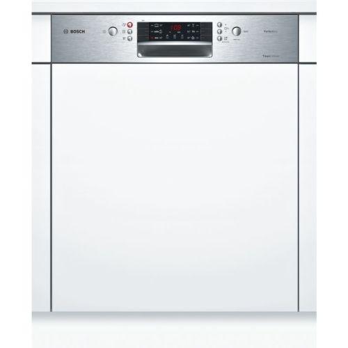 BOSCH SMI46TS02E, Vstavaná umývačka riadu
