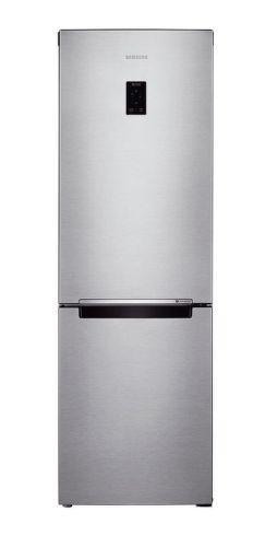 Samsung RB33J3200SA/EF, nerezová kombinovaná chladnička