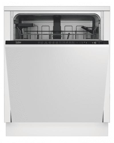 BEKO DIN26421, Vstavaná umývačka riadu