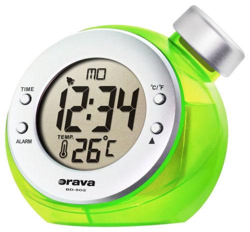 ORAVA BD-502, digitálne ECO hodiny