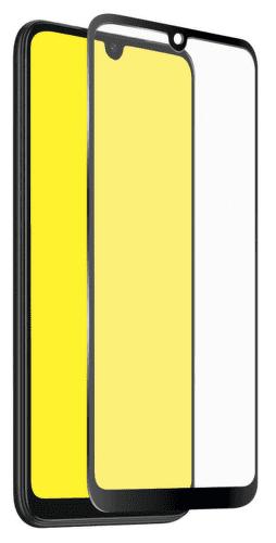 SBS Full Cover tvrdené sklo pre Xiaomi Redmi 7, čierna