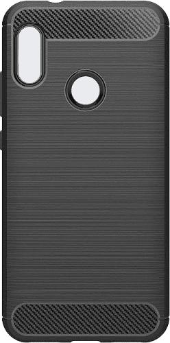 Winner Carbon puzdro pre Xiaomi Redmi 7, čierna